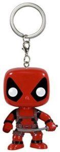 Marvel POP Keychain