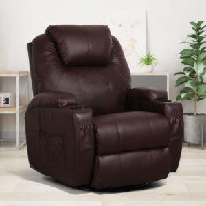Massage Recliner Chair - Thanksgiving Gifts