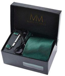 Men Tie Set - Best Gifts For Coworkers