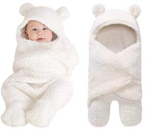 Newborn Baby Blankets
