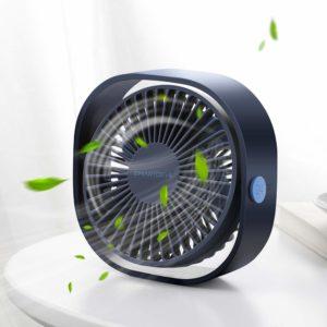 Portable USB Desk Fan