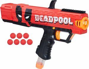 Rival Deadpool Apollo Gun