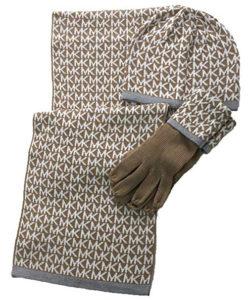 Scarf, Hat, & Gloves Set