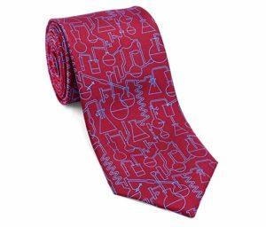 Silk Necktie Gift For Teachers