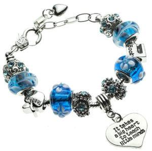 Teacher Bracelet - Gifts For Teachers