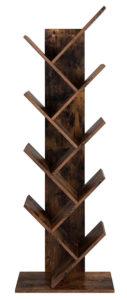 Tree Bookshelf - Gift Ideas For Nerds