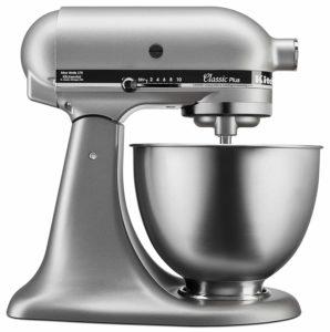 KitchenAid Mixer - Mothers Day Gifts