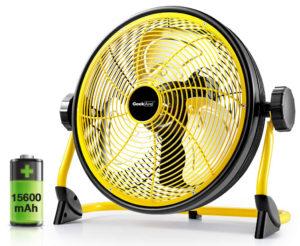 Portable Floor Fan
