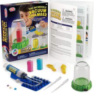 Chemistry Stem Toy Set