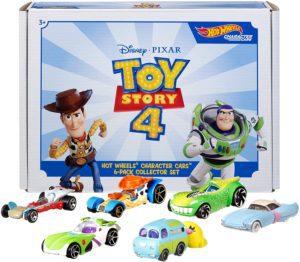 Disney Pixar Story 4 Toys