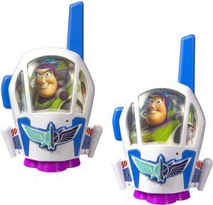 Buzz Kids Walkie Talkies
