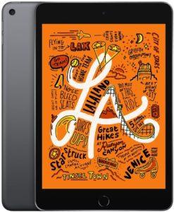 Apple iPad Mini - Quarantine Gift Ideas For Sister