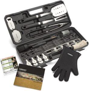 BBQ Tool Set - Quarantine Husband Gifts
