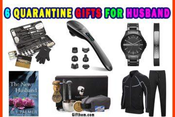 Quarantine Husband Gifts
