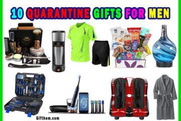 Quarantine Gifts For Men