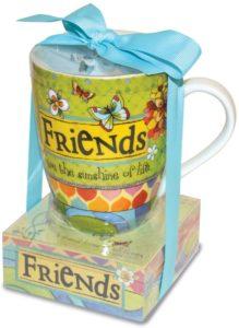 Ceramic Mug For Friends