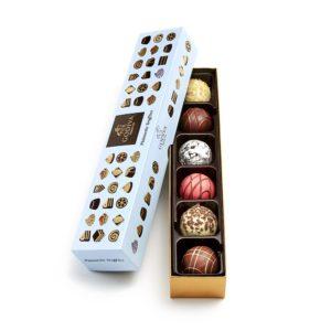 Dessert Chocolates - Quarantine Mother's Day Gift Ideas
