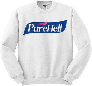 Unisex Funny Sweatshirt