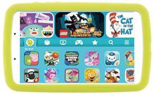 Kids Samsung Galaxy Tab