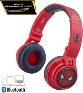 Kids Spiderman Headphones
