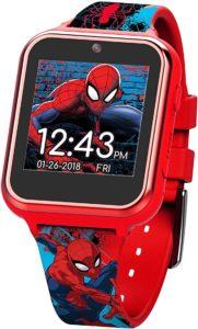 Marvel Boys Spiderman Watch