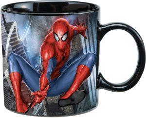 Marvel Spider-Man Coffee Mug