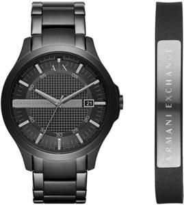 Men's Classic Watch - Quarantine Husband Anniversary Gifts
