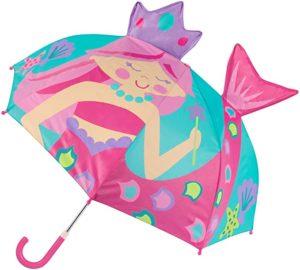 Mermaid Pop Up Umbrella