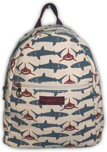 Shark Adult Mini Backpack