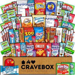 Snacks Pack For Kids