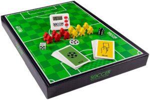 Soccer Board Game