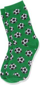 Soccer Crew Socks