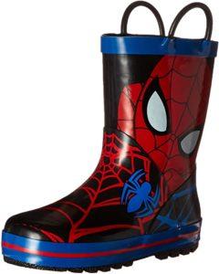 Spider-Man Rain Boot