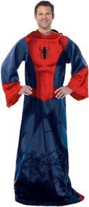 Spiderman Adult Throw Blanket