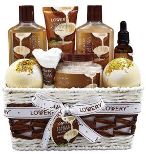 Women's BeautyGift Basket - Quarantine Gifts For Wife