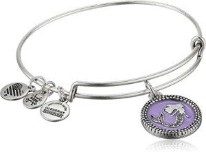 Women's Mermaid Charm Bracelet