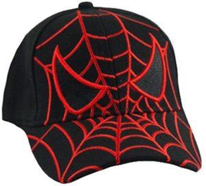 Youth Spider Man Hat
