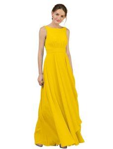Alicepub Prom Maxi Gown Dress