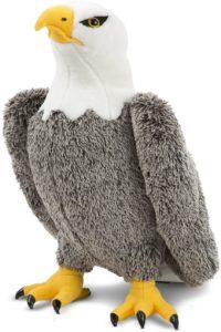 Bald Eagle Stuffed Animal
