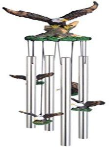 Bird Hanging Windchime