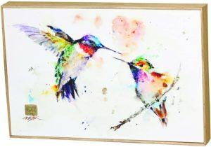 Birds Wall Art