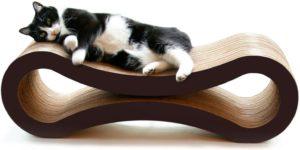 Personalized Cat Scratcher Lounge Gfits