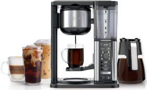 Coffee Maker | Best Quarantine Retirement Gifts