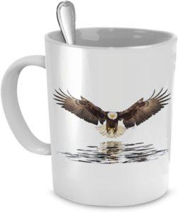 Eagle Coffee Mugs