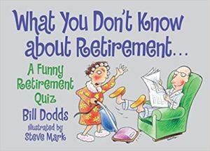 Funny Retirement Quiz