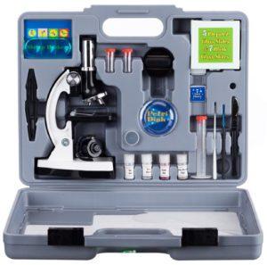 Kids Beginner Microscope