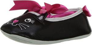 Kitty Girls' Slippers
