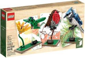 LEGO Birds Model Kit | Trendy Gifts For Bird Lovers