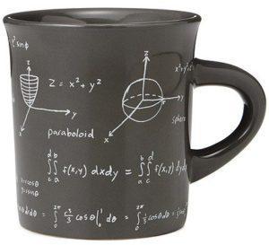 Math Mug High School Graduation Gifts For Boys