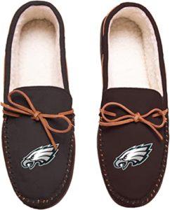 Men's Eagle Print Shoe